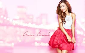 ariana grande wallpapers id 782611