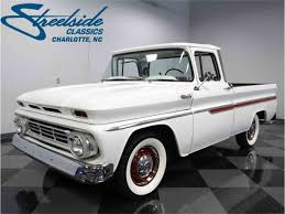 1962 Chevrolet C10 for Sale on ClassicCars.com - 4 Available