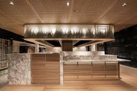 Little Tokyo sushi restaurant by StudioMKZ, Sydney  Australia