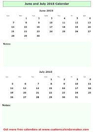Calendar June July 2015 June And July 2015 Calendar Calendar Calendar July Calendar