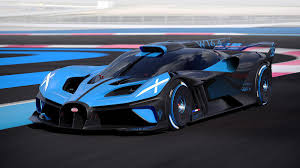 Each bugatti chiron is custom made according to the customer's preferences and desires after the said customer passed all checks and interviews by the company to qualify for purchase. Bugatti Bolide Is An Insane Track Only Hypercar With Morphing Skin Roadshow
