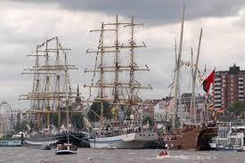 Havenfeest Hamburg