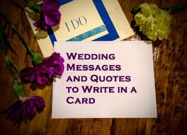 Wedding Card Quotes Wedding Messages and Quotes to Write in a Card Holidappy 31