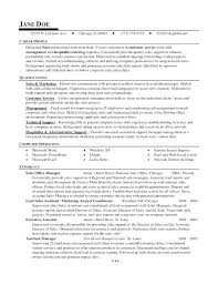 Geologist Resume Template Geologist Resume Samples Geologist Resume