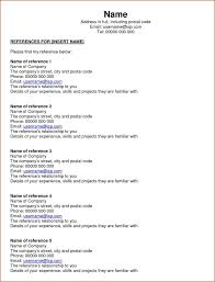How To Make Resume One Page Best Of Resume Lovely Reference Page ...