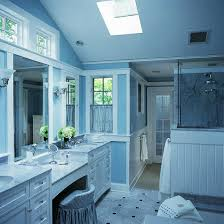 Blue Bathroom Designs Ideas