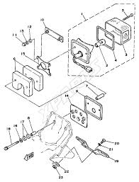Yamaha 250 Outboard Wiring Diagram