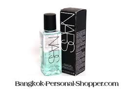 thailand cosmetics nars gentle oil free eye makeup remover