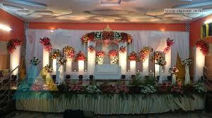 Decoration Images Reception Decoration Rajesh Mandapam Pondicherry Wedding  Gallery Decorators In Chennai At Image Decora ...