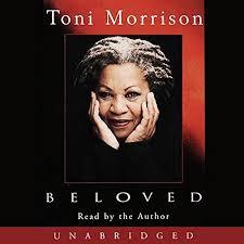 Toni morrison short biography