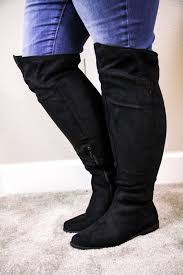 over the knee boots 5