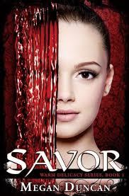 Savor by Megan Duncan, Paperback | Barnes & Noble®