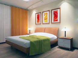 Bright Colors Ideas for Small Bedrooms