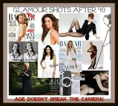 glamour shots after 40 why you should have one and how to prepare for the photoshoot