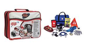 5 <b>Best Emergency Car</b> Kits: Your Easy Buying Guide (2018) | Heavy ...