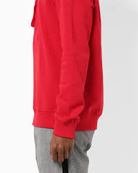 United Colors Of Benetton India Size Chart Hoodie With Embossed Brand Logo