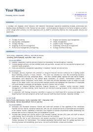 Best Resume Examples Australia Best Resume Examples Australia