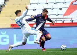 Süper Lig: FT Antalyaspor: 3 - BB Erzurumspor: 1 Maç sonucu - Antalya haber