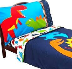 dinosaur toddler bedding bed set the good bedroom decor simple as sets asda dinosaur toddler bedding