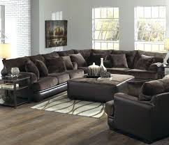 sofa sectional microfiber sleeper small grey affordable leather brown suede couch with chaise deals