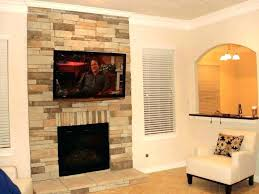 how to mount tv on brick fireplace mount on brick fireplace hide wires over the fireplace how to mount tv on brick fireplace
