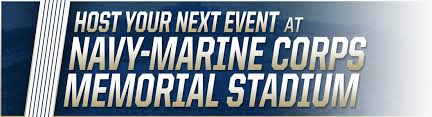 Army Navy Game Seating Chart Naval Academy Athletics Official Athletics Website