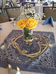 Best 25 Country Theme Parties Ideas On Pinterest  Country Party Country Style Table Centerpieces