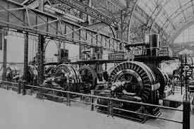 alternating current tesla. alternating current motor power plant at world\u0027s fair, chicago, 1893. tesla s