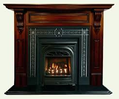 antique gas fireplace inserts another option available that many homeowners choose due to lower costs and improve heating efficiency is a gas fireplace
