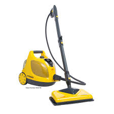 Vapamore Multi Purpose Canister Steam Cleaner MR 100 The Home Depot