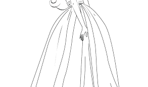 Printable Barbie Full Size Barbie Coloring Pages Coloring Pages Free