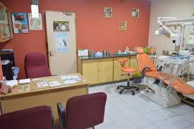 Gallery Harsh Multispeciality Dental Clinic Dentures Treatment