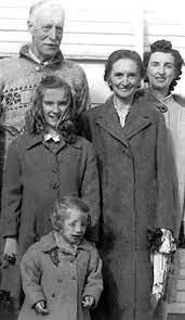 SOOKE HISTORY: Sooke home to an Irish renegade – Sooke News Mirror