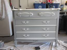 painting wood furniture whitePainted Wood Furniture Colors  TrellisChicago