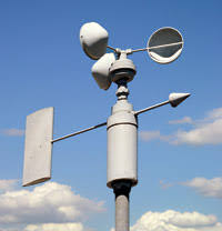 anemometer pictures for kids. on a windy day it is hard to keep your hat on! the power of wind can even be strong enough large turbines make electricity! anemometer pictures for kids