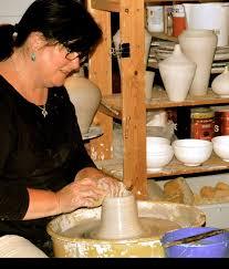 Monmouth County Park System: July Staff Spotlight: Christina Carlson of the  Creative Arts Center