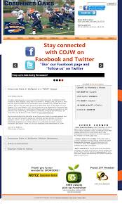 cosumnes oaks jr wolfpack football cheer website history