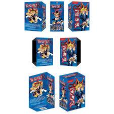 Combo - Truyện tranh - Yu - gi - oh! Rbox set