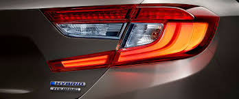 2018 Honda Accord Brake Lights New 2018 Honda Accord Sedan Model Info In Dealership County