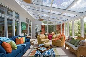 sun room furniture. sunroomdesignideasevenforrainydays2 superb sun rooms room furniture
