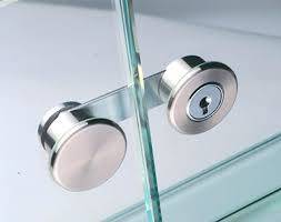 double door lock glass door cam lock for double doors double door handleset