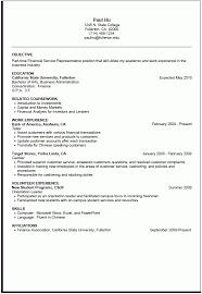 Sample Student Resume For Part Time Job Gentileforda Com