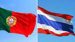 500 ปีไทย-โปรตุเกส
