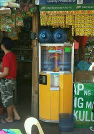 Piso Water Vending Machine Philippines Magnificent Piso Water Makadto