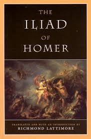 the iliad of homer homer richmond lattimore and  thumbnail of book · buy the iliad of homer