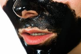 blackhead fighting charcoal mask recipe