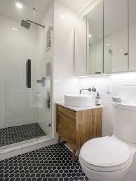No contemporary bathroom design is complete without a stylish modern vanity unit. Small Bathroom Ideas Bob Vila