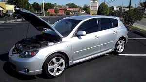 SOLD 2006 Mazda 3 s Hatchback Meticulous Motors Inc Florida For ...