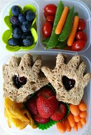 healthy foods for kids lunches. Wonderful Kids Healthy Hearts Hands Lunch Box From Bentoriffic Throughout Foods For Kids Lunches O