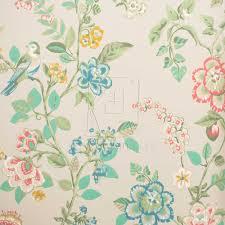 Eijffinger Pip Iv Botanical Print Beige 375060 Behang Behangsitecom